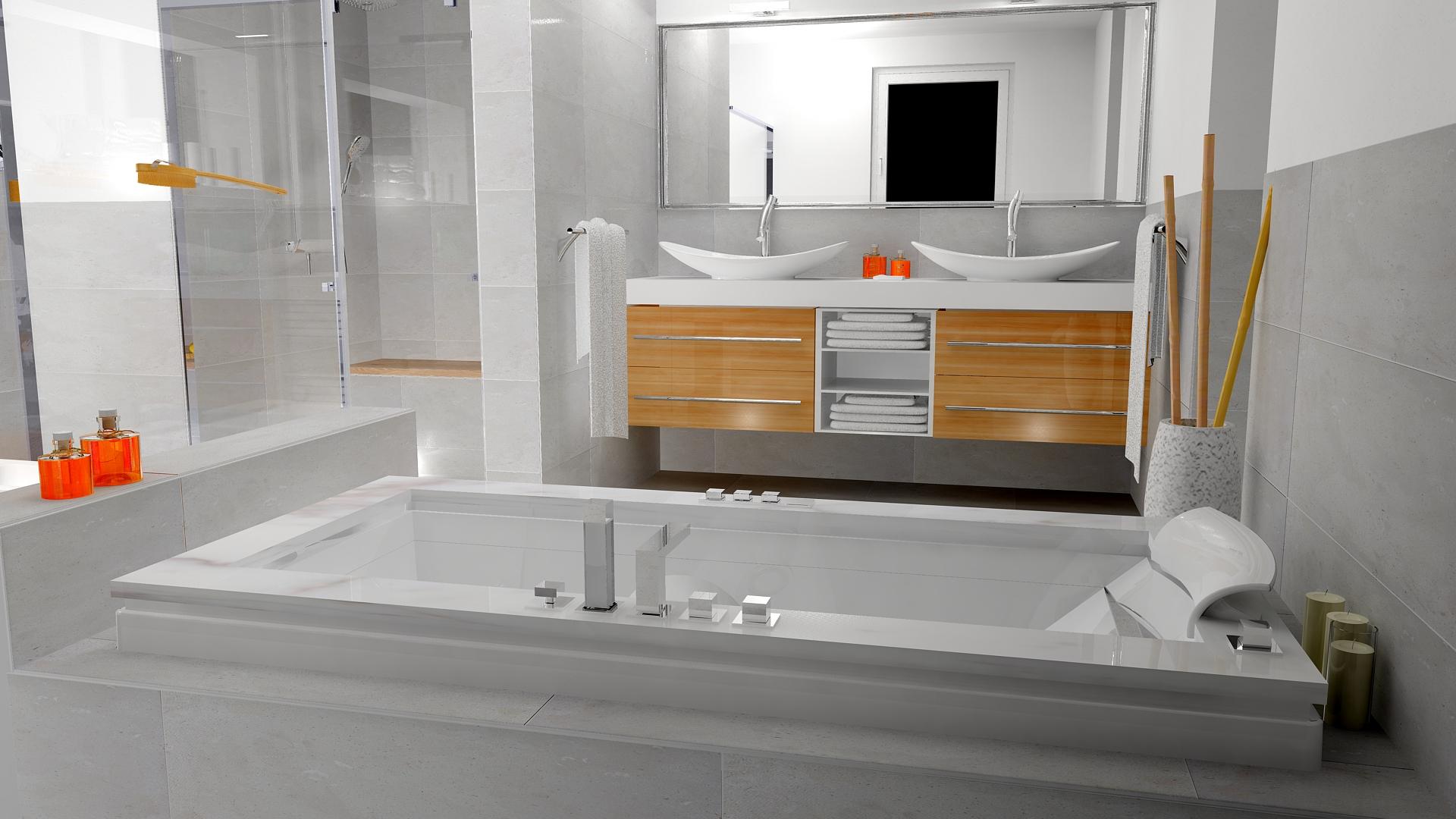 kupaoni ormarić Bagno